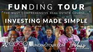 Funding Tour - Investing Made Simple - Cogo Capital
