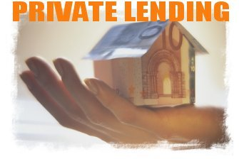 Private Lending - Cogo Capital