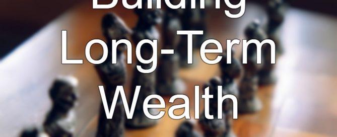 Building Long Term Wealth - Cogo Capital