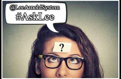 #Ask Lee - Cogo Capital