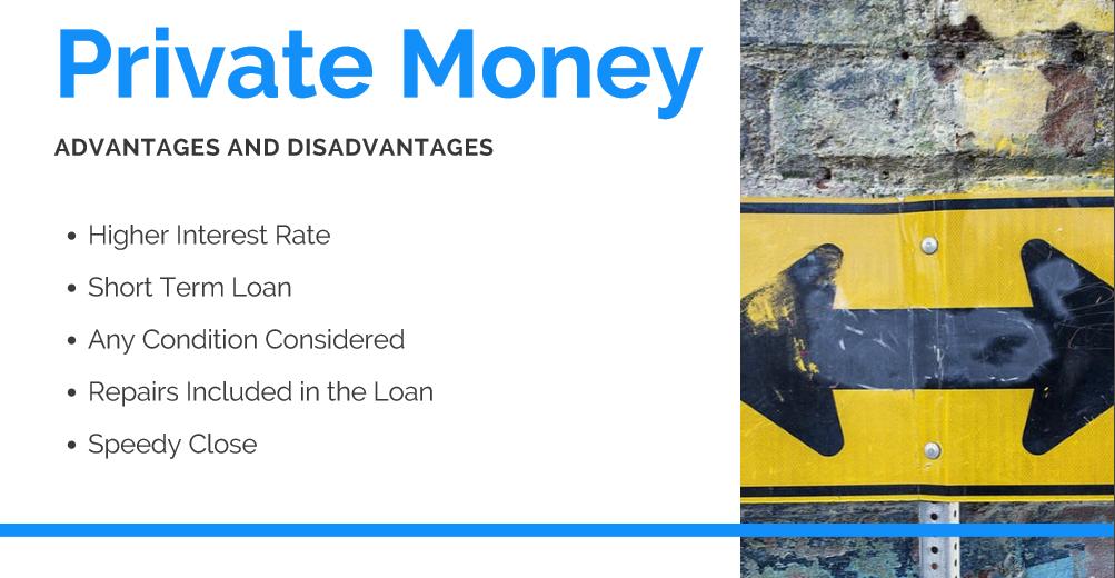 Private Money Advantages And Disadvantages - Cogo Capital