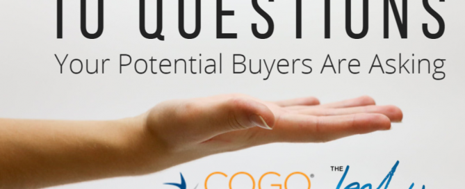 10 Questions Potential Buyers Ask - Cogo Capital