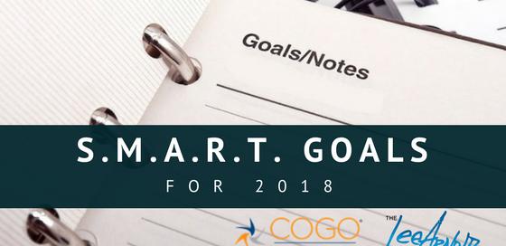 S.M.A.R.T. Goals - Cogo Capital