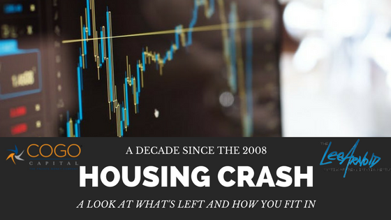 2008 House Crash - Cogo Capital