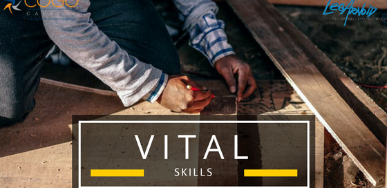 Vital Skills - Cogo Capital