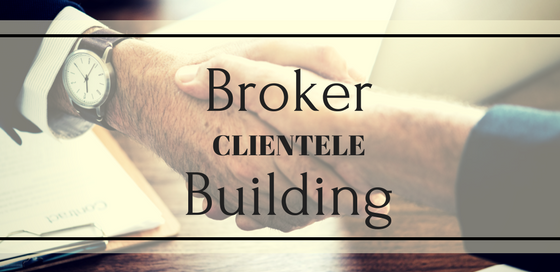 Broker Clientele Building - Cogo Capital