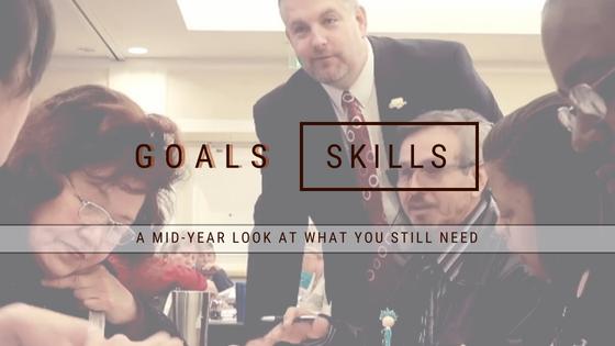 Goals Skills - Cogo Capital