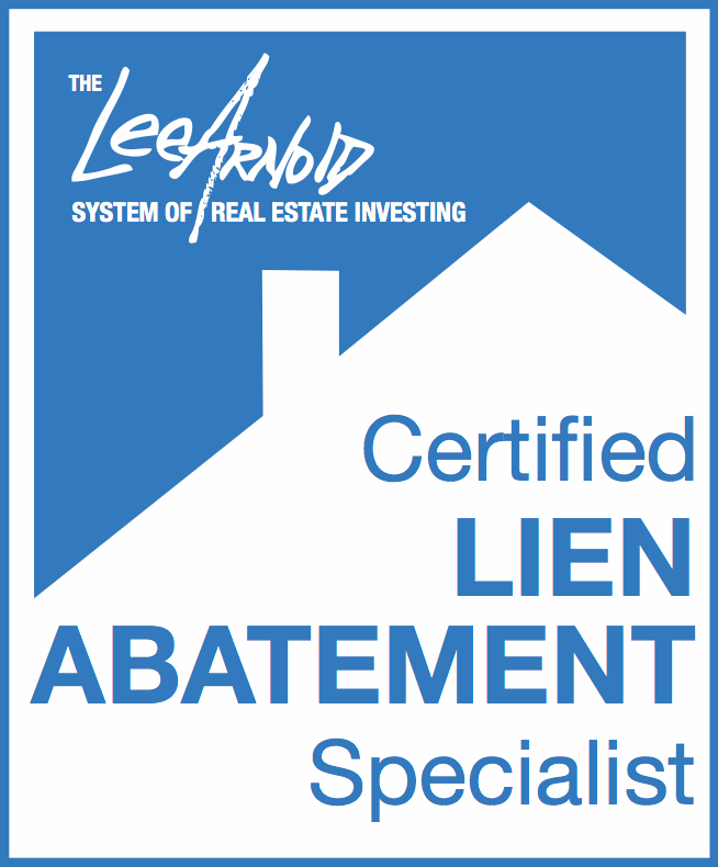 Certified lienabatement Specialist - Cogo Capital