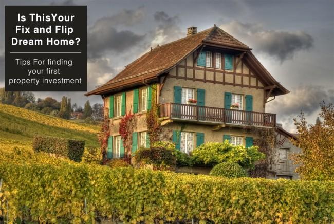 Dream Home - Cogo Capital
