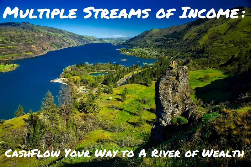 Multiple Streams Of Income - Cogo Capital