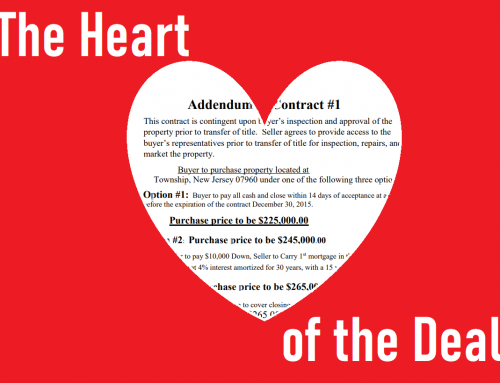 The Heart of the Deal    The Three-Tiered Offer