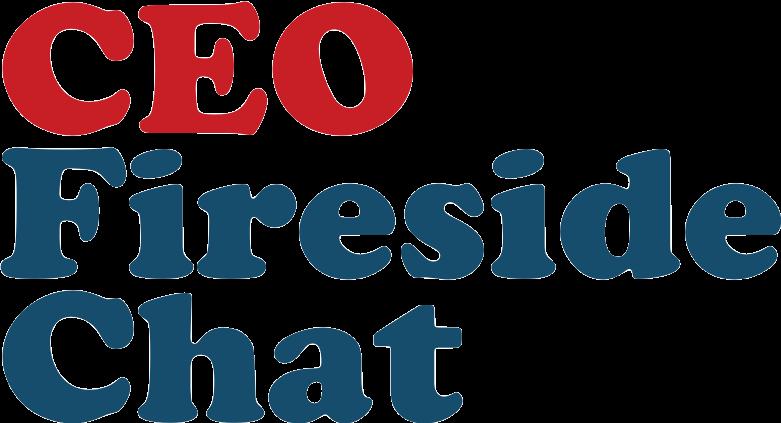 CEO Fireside Webinar