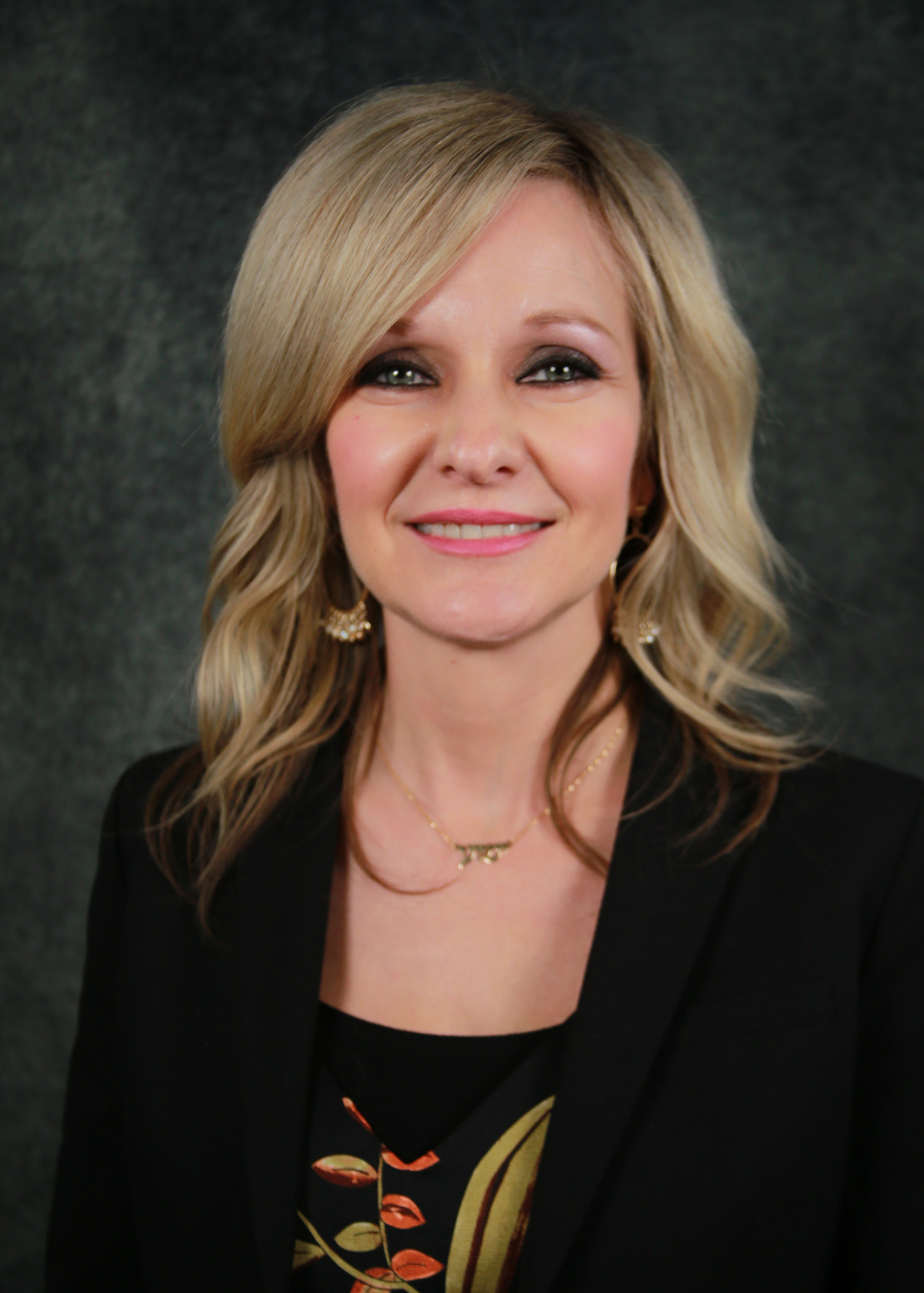 Jaclyn Olsen, CFO of Cogo Capital