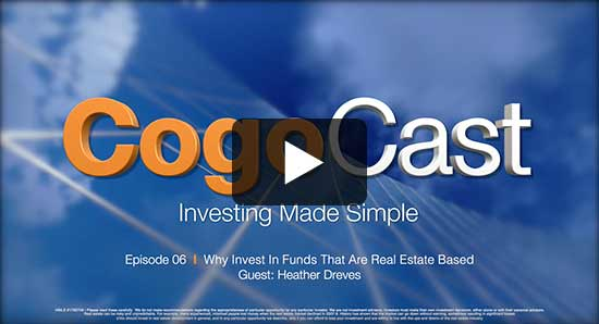S1E6 - Real estate investment, private equity funds, notes, deeds - CogoCast