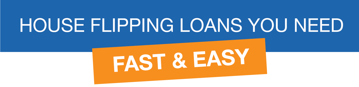 House Flipping Loans You Need, Fast and Easy - Cogo Capital