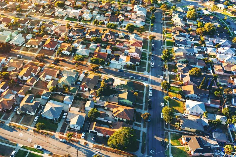 Property Home Value Estimator Neighborhood - Cogo Capital