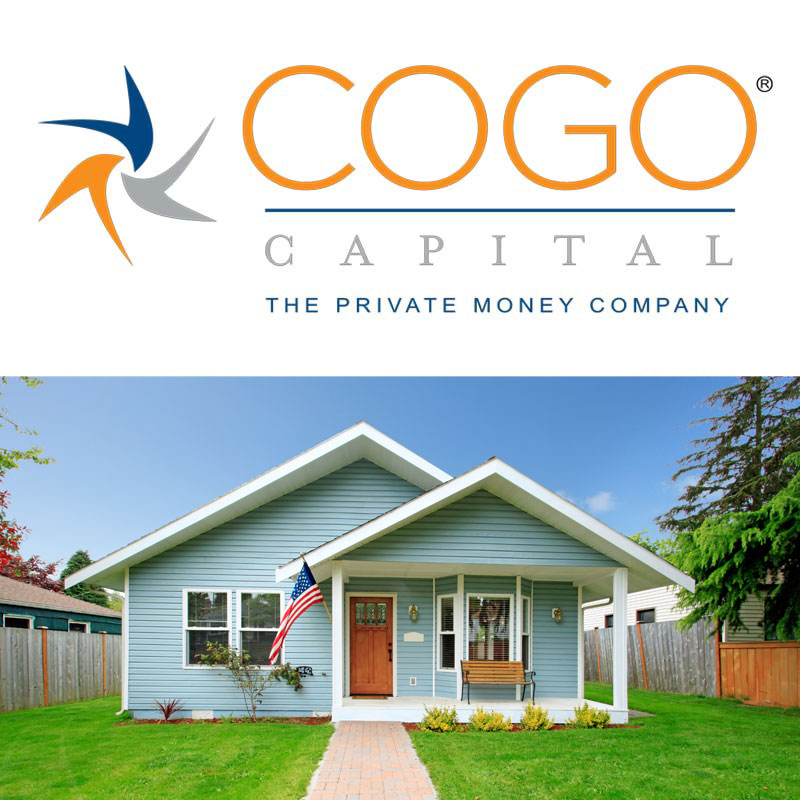 Private money lender - Cogo Capital