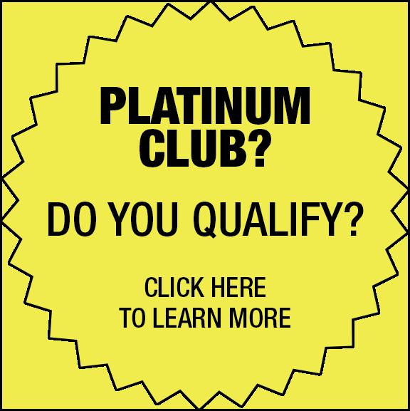COGO Platinum Club Button