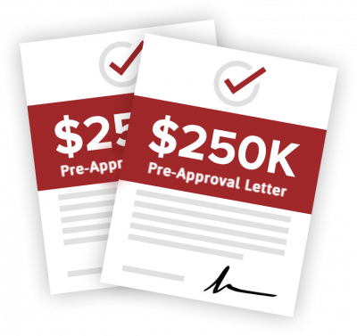 Pre-Approval Letters